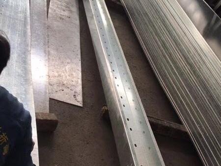 怒江钢制桥架生产