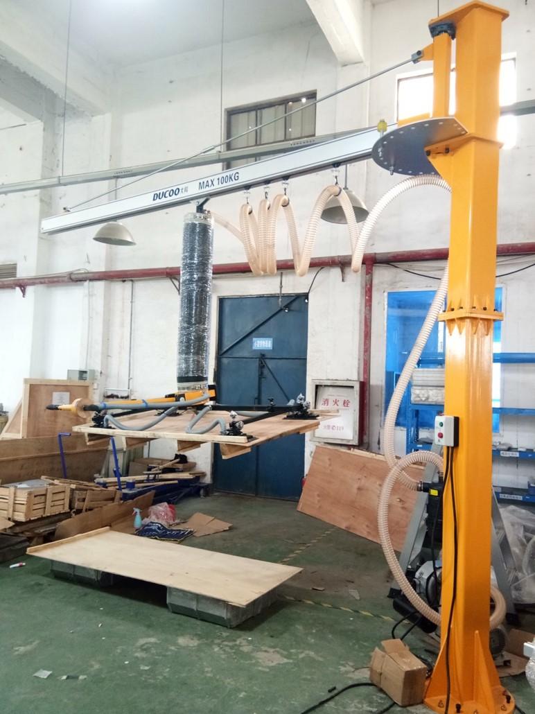 铁桶码垛机械手-重庆堆垛机械手-重庆码垛机器人