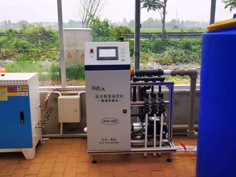 内蒙古水肥一体化种植设备