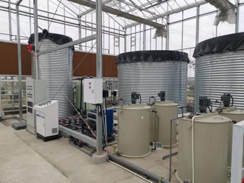 甘肃智能水肥灌溉系统哪家好