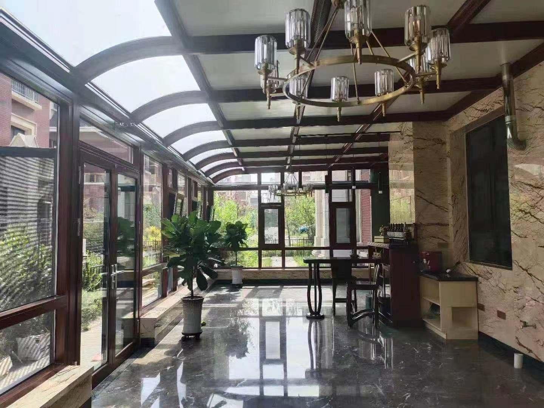 青海阳光房工程-阳光房安装工程-甘南系统阳光房安装厂家