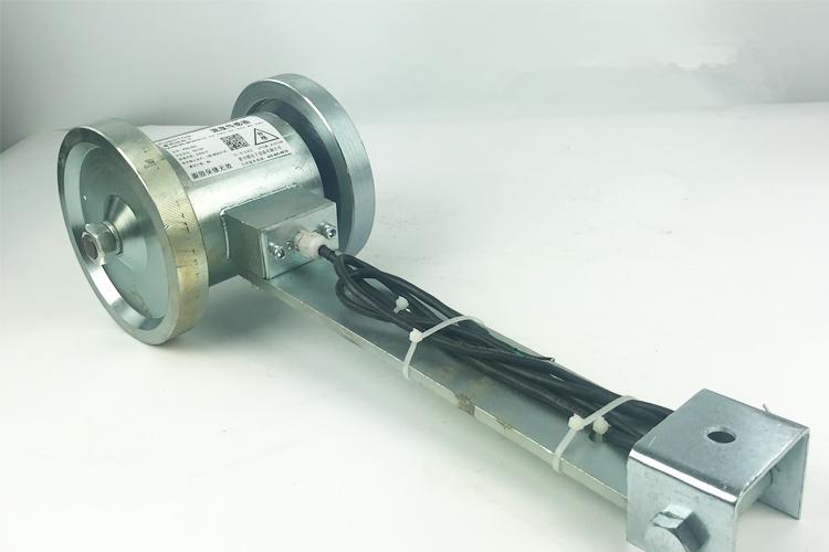 高精度光電式皮帶秤測速傳感器