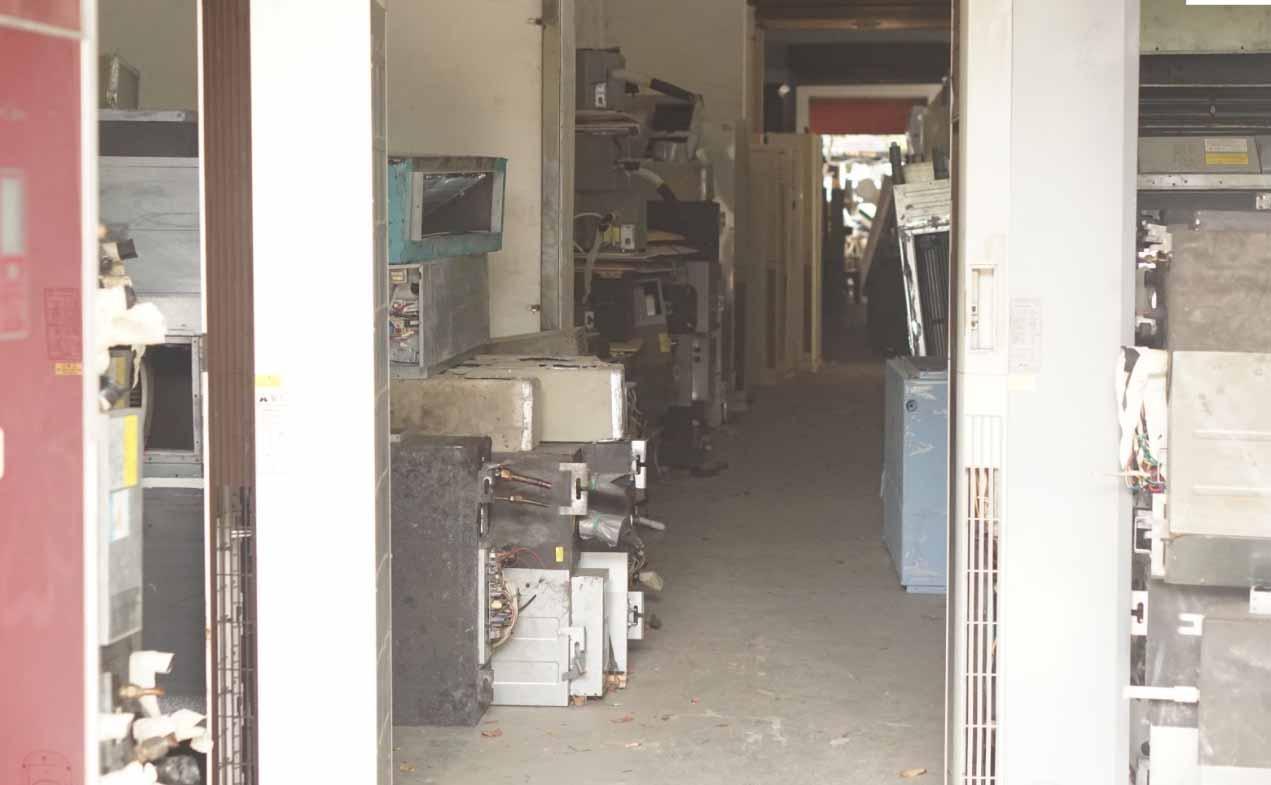 湘潭机电设备回收公司电话