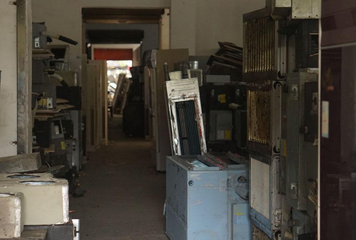 湖南厨房设备回收价格表