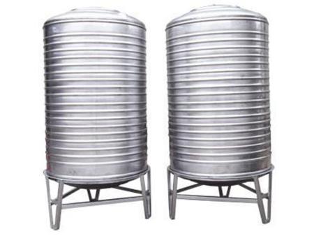 淄博熱水保溫不銹鋼儲水罐出售