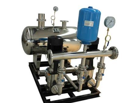 濟寧微型無負壓供水設備批發
