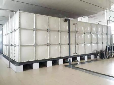 潍坊5吨玻璃钢水箱批发商