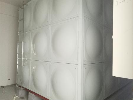 日照玻璃鋼消防水箱訂做