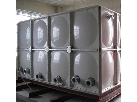 临沂组合式玻璃钢水箱哪里有