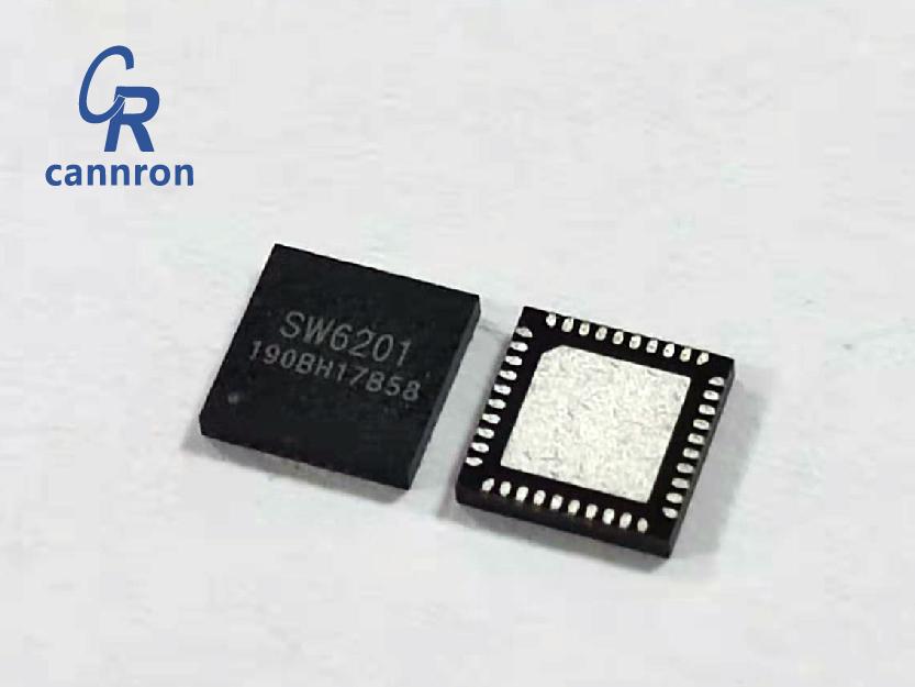 移动电源芯片SW6201