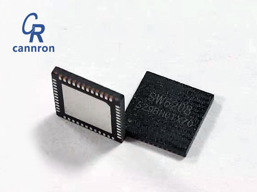 移动电源芯片SW6208