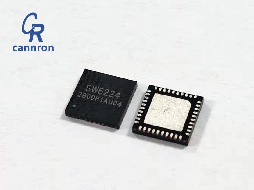 移动电源芯片SW6224