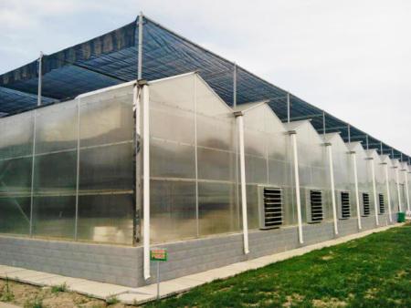 北京蔬菜温室大棚承建
