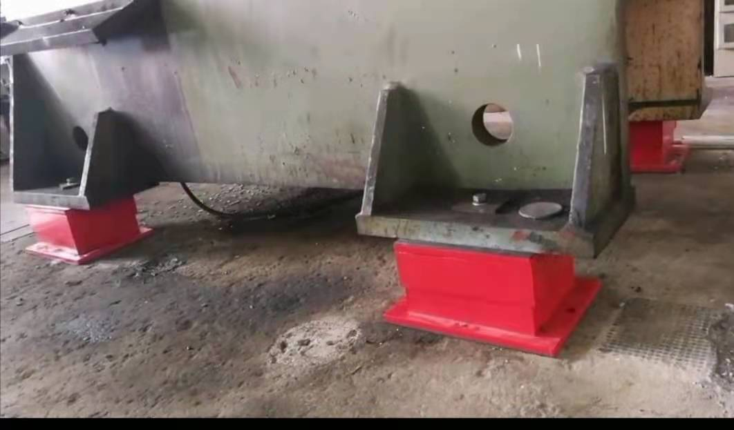 新品ZGT型阻尼彈簧減震器_滄州熱賣的ZGT型阻尼減震器封閉式出售