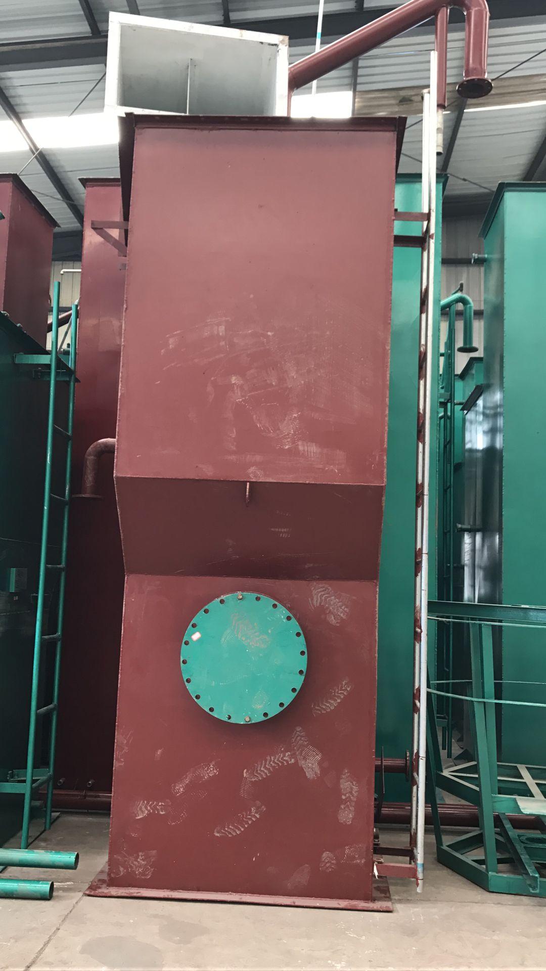 供應重力式無閥過濾器
