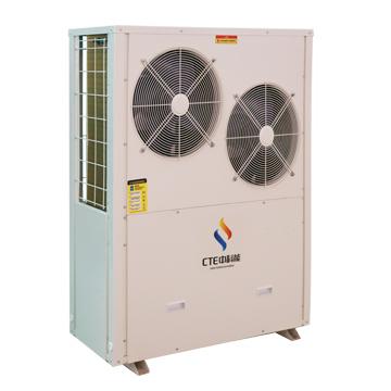 超低温空气源热泵代理商-太阳能能热泵与空气源热泵