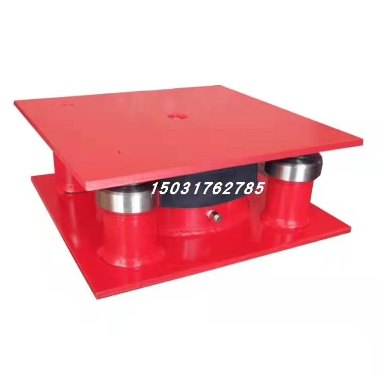 堅固的HSD-B型低頻空氣彈簧減震器|熱門HSD-B型低頻空氣彈簧減震器報價