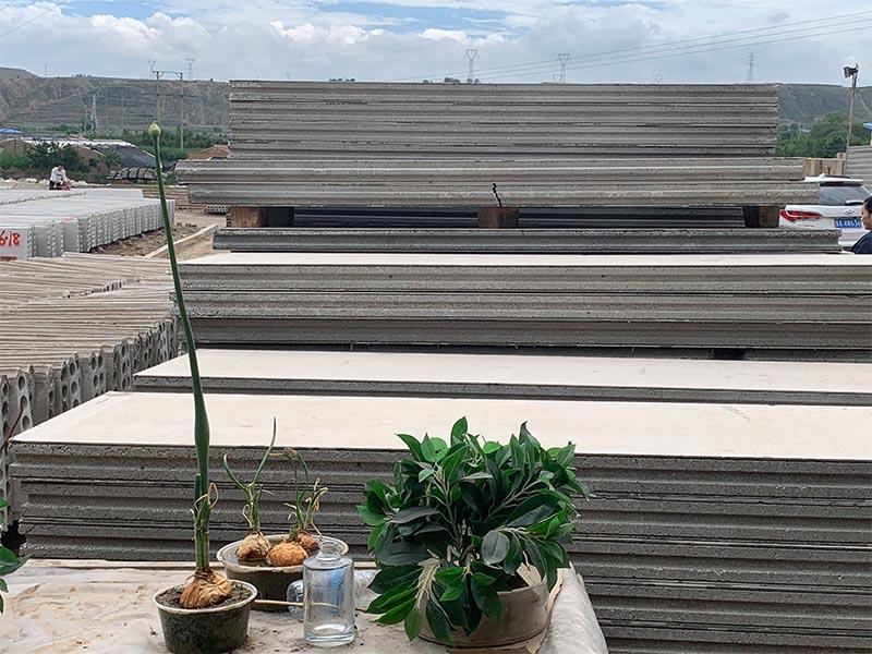 兰州石膏隔墙板厂,石膏隔墙板工程