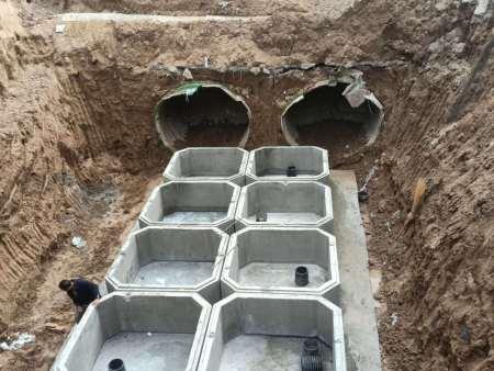 兰州水泥化粪池生产厂家