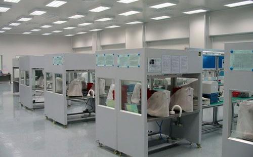 四川空气净化信息平台
