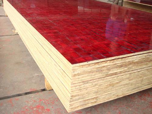 泉州木质建筑模板哪里有