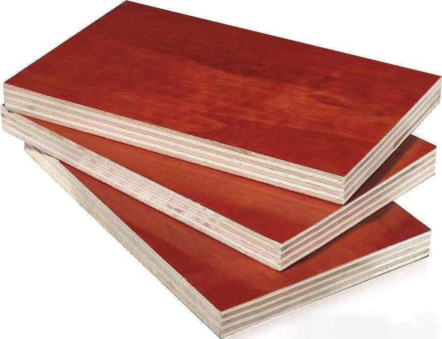 福州尺寸建筑模板多少钱产品大图