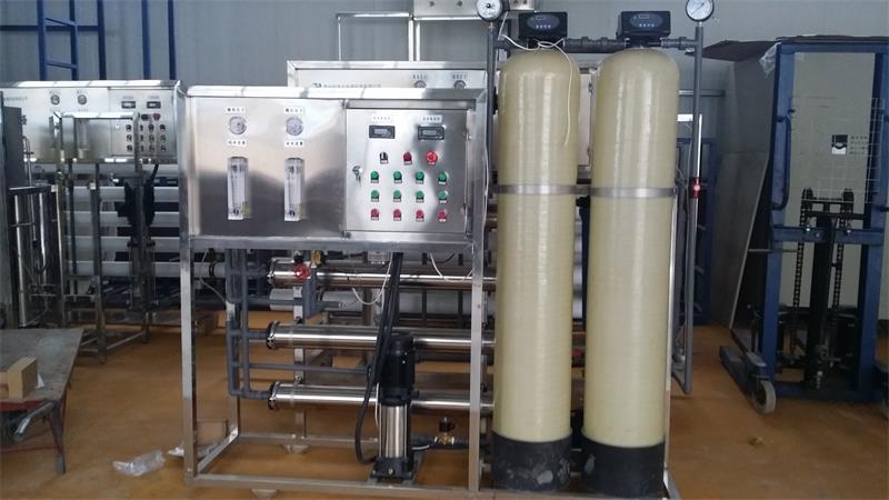 青州小型反渗透设备厂