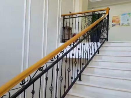 济南欧式楼梯扶手多少钱