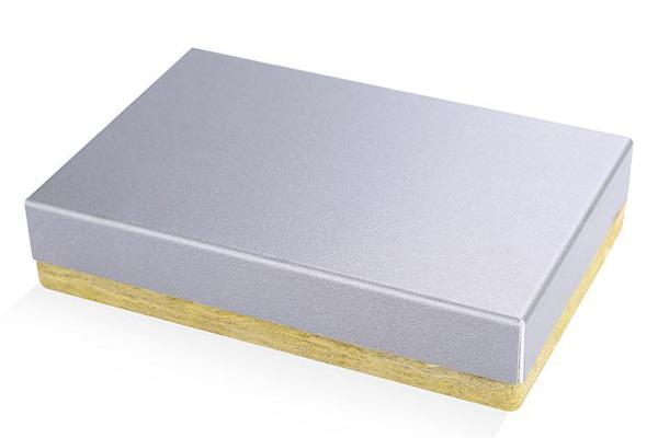 河南保温一体铝板