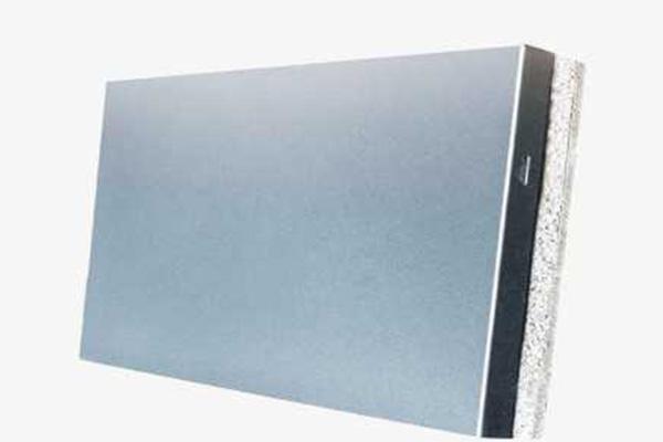 山东仿石材保温一体铝板厂家