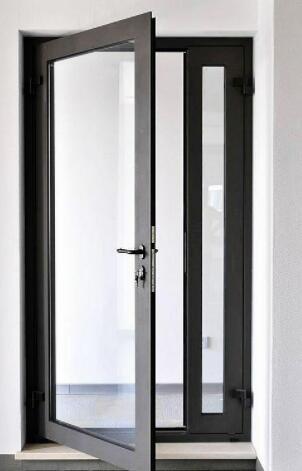 定制铝合金门窗/制造铝合金门窗/铝运门窗