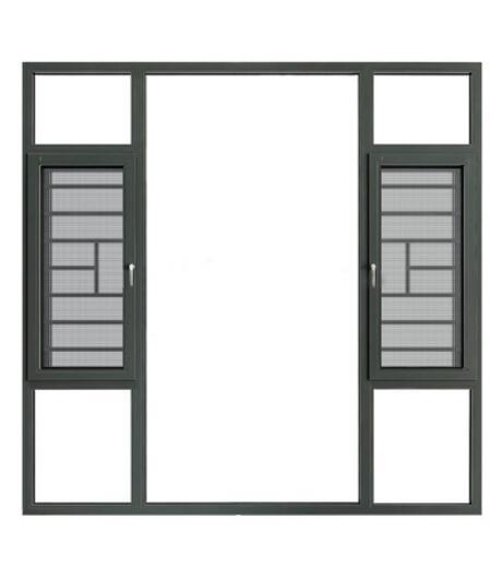 雁峰断桥铝窗哪家好,断桥铝门窗多少钱一平方