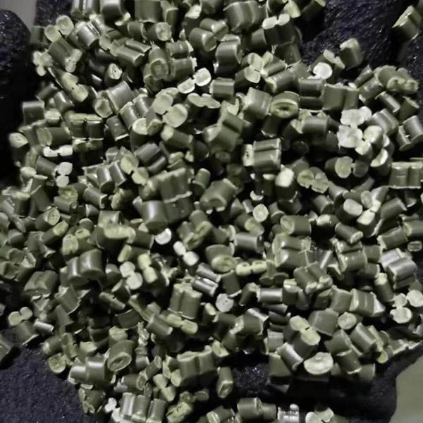 塑料再生颗粒