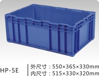 塑料HP箱厂家批发