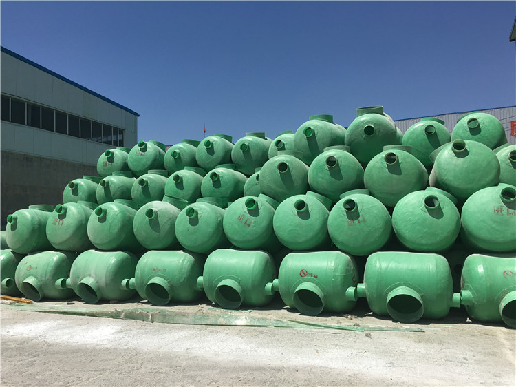 玉树化粪池销售-西宁污水处理厂家-西宁污水处理安装