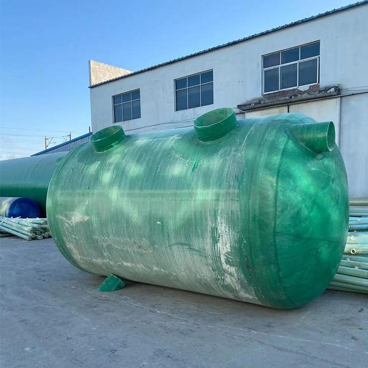 西宁化粪池-玻璃钢化粪池销售-玻璃钢化粪池价格