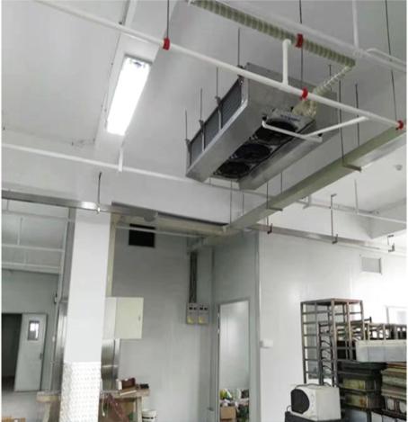 大型冷库设备/冷库设备搭建/冷藏库搭建/辉远科技