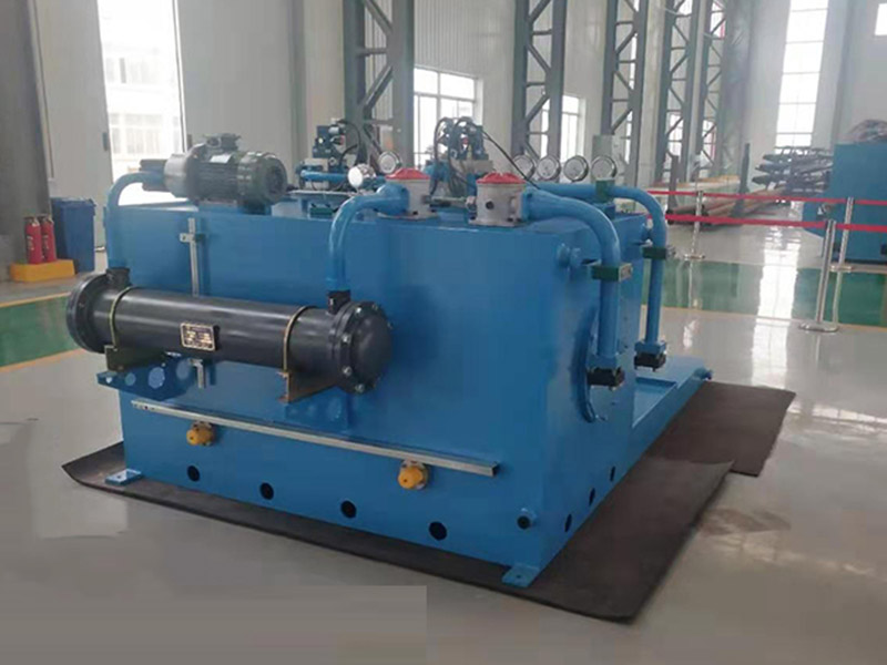 【天明自动化】烟台气缸 烟台液压元件 生产厂家