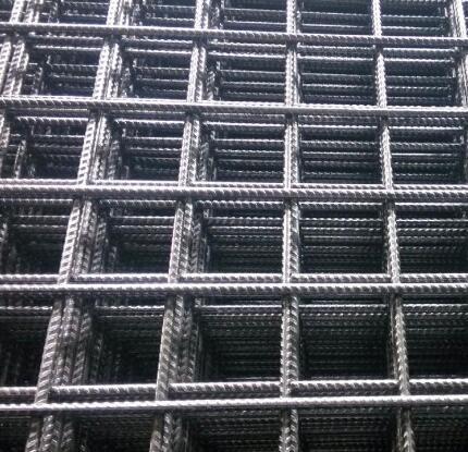 海南钢筋网片
