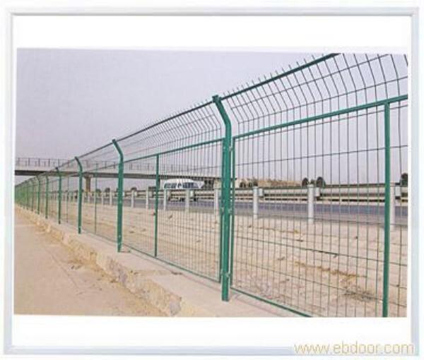 高速公路隔离栅-护栏-铁路护栏