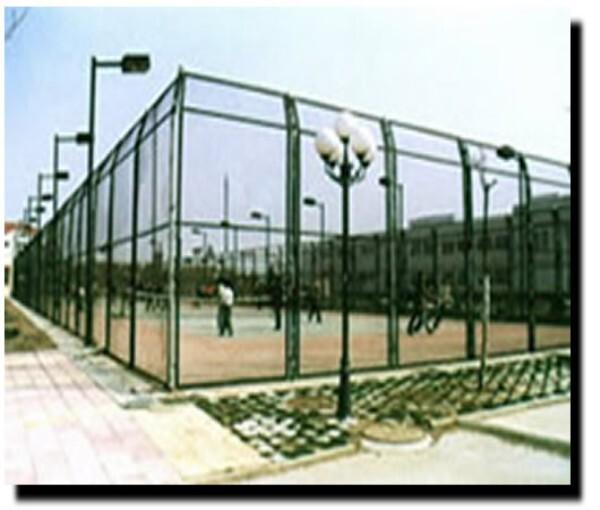 浙江学校球场围网哪里有