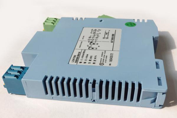 新疆热电阻信号输入隔离变送器LDG8920使用说明
