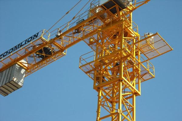 塔吊安全检测系统