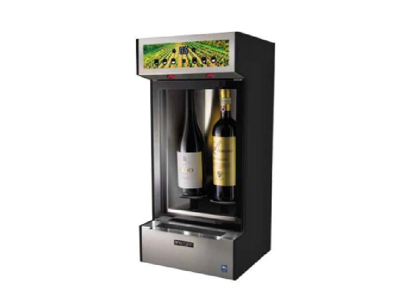 意大利Enomatic葡萄酒保鲜分杯机