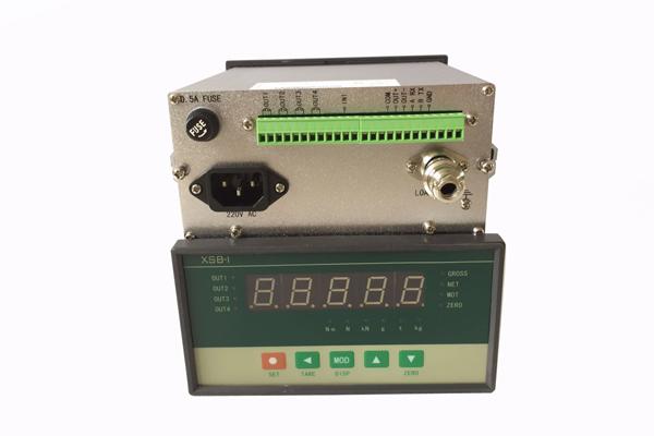 吉林称重显示仪XSB-I/A-H2TRV0N销售