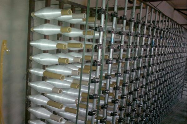 玻纤网格布设备整经机 网格布编织机器 网格布涂胶机
