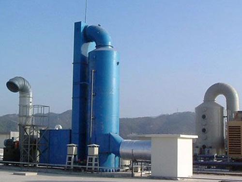 湖南電廠脫硫除塵器定制