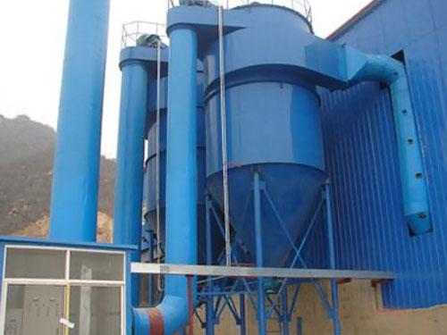 铸造厂除尘器特点