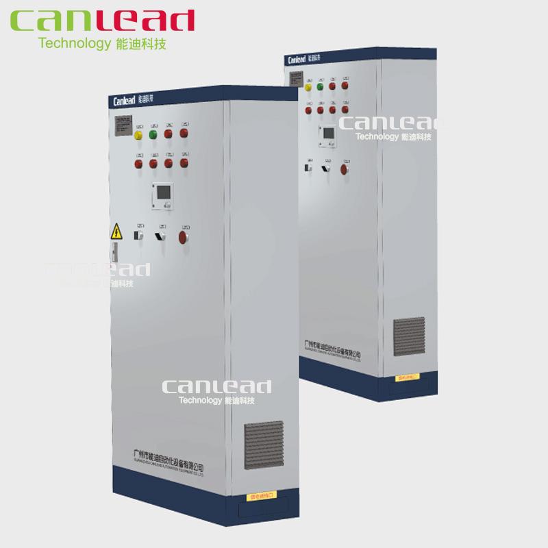 能迪科技中央空调节能技术改造方案中央空调自动智能控制系统