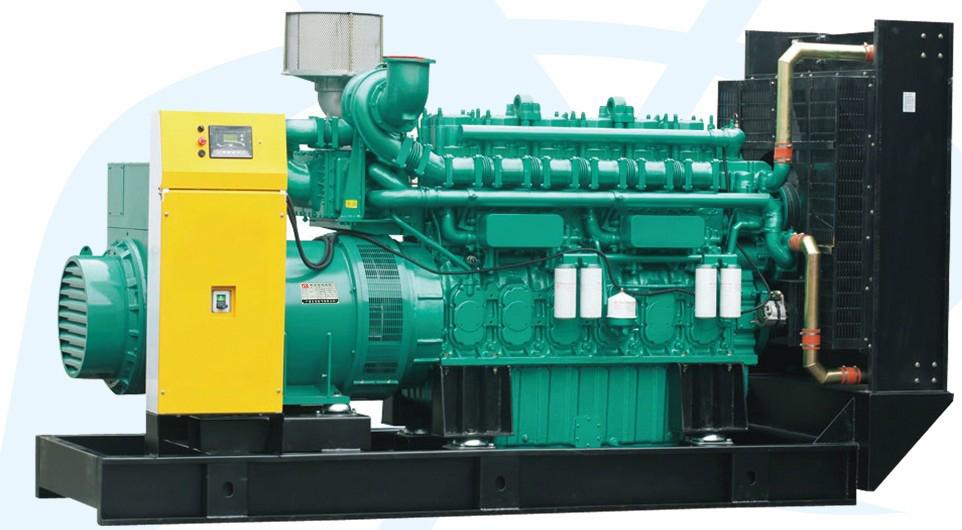 大型发电机组出租-兰州玉柴发电机租赁-应急发电车出租公司飞鲸